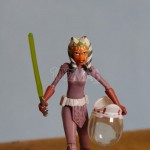 Star Wars The Clone Wars : Review D'Ahsoka Tano (CW23)