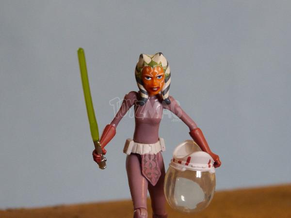 Star Wars TCW Hasbro Ahsoka Tano 6