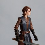 Star Wars The Clone Wars : Review d'Anakin Skywalker (CW03-2013)