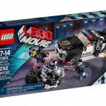 The LEGO Movie de nouveaux set pour 2015