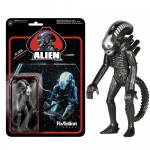 Une série 2 pour Alien ReAction