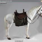 Seigneur des anneaux : les chevaux d'Asmus Toys