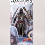 Assassin's Creed : la série 2 McFarlane dispo