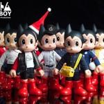 Astro Boy : Master Series par ZCWorld