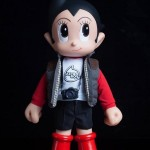 Astro Boy : Master Series par ZCWorld