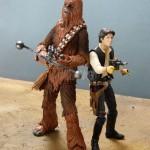 balck series 6in chewbacca star wars hasbro 17
