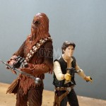 balck series 6in chewbacca star wars hasbro 18