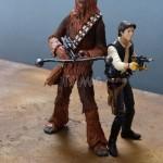 balck series 6in chewbacca star wars hasbro 19