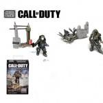 Mega Bloks Call of Duty : quoi de neuf en France ?