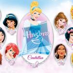 Licensing : Hasbro obtient les Princesses Disney