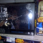 Dispo en France : Black Series Speeder Bike - LEGO The Hobbit