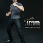 Jean-Claude Van Damme 1/6 par Enterbay