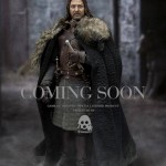 Game of Thrones : Ned Stark par ThreeZero