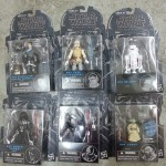Star Wars : Black Series (4″ – phase 2) à Hong Kong