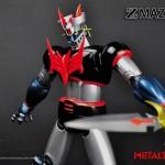 Z Mazinger : les images officielles de HL Pro