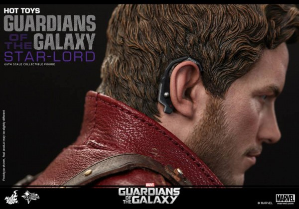 hot toys star lord chris prat 21