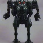 L'Instant Vintage: ToysFocus Cosmodon/Vamp Gobots (Bandai/Tonka 1985)