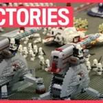 Ce soir à la TV, un reportage sur LEGO
