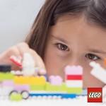 Nouvelle campagne digitale pour LEGO