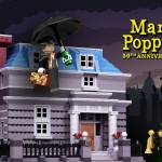 LEGO Ideas : un set Mary Poppins !