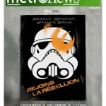Star Wars Rebels chez Metronews