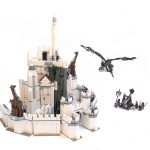 Lego Ideas : Lord of the Rings - Minas Tirith