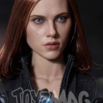 Review - Hot Toys MMS 239 - Black Widow