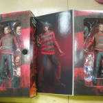 NECA : 30th Anniversary Ultimate Freddy