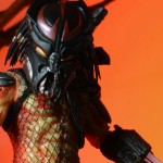 NECA Viper Predator (S12) : images & packaging