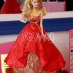 Barbie, un Joyeux Noël en perspective chez Mattel