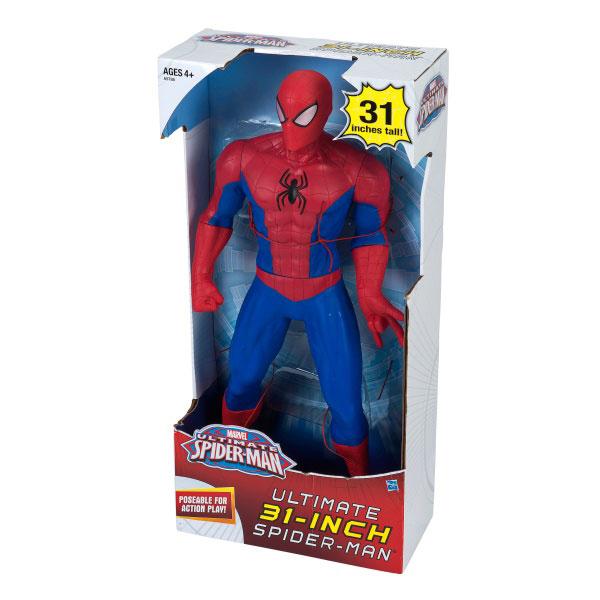 spidermanhasbro78cm