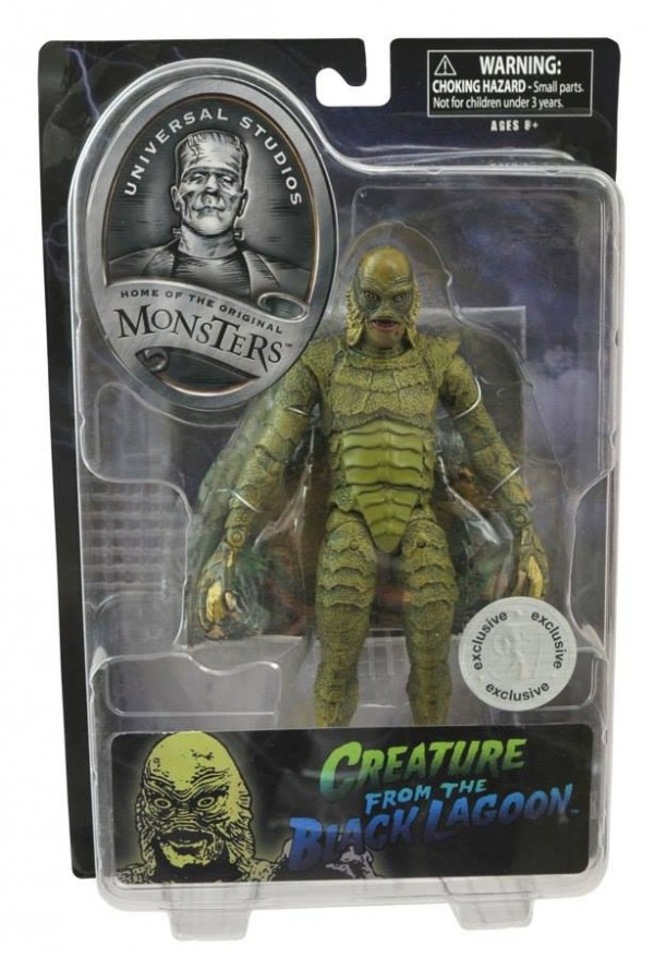 universal monster select black lagoon