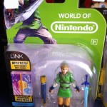 World of Nintendo les figurines arrivent en France
