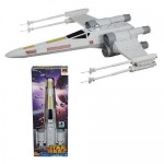 Star Wars : X-Wing Hero Series – exclu La Grande Récré !