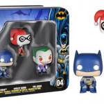 Funko Pocket POP! les mini figurines en coffret