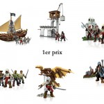 #Concours Assassin's Creed - Mega Bloks