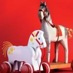 Les nouveautés Brio pour Noël 2014