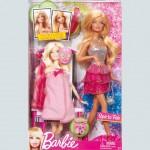 1 jour 1 jouet avec Auchan.fr : Promotion Barbie