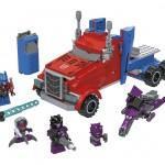 #NYCC Transformers Kre-O