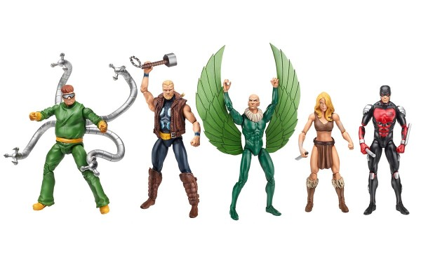 Marvel-Infinite-Series-Wave-2
