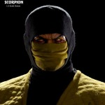 Scorpion par Pop Culture Shock Collectibles, Inc