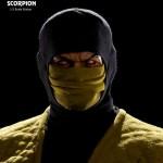 Scorpion par Pop Culture Shock Collectibles, Inc