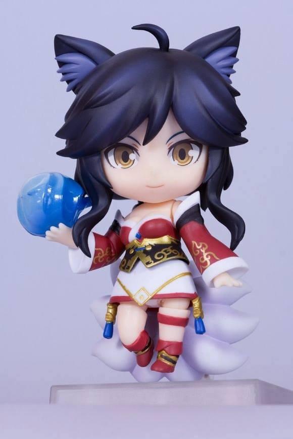 Nendoroid Ahri League of Legend