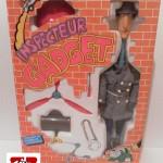 L'Instant Vintage Flash!! Inspecteur Gadget Poupée 30cm