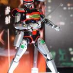 Tamashi Nations 2014: de Nouveaux Metal Heroes S.H.Figuarts