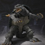 Gamera rejoint les S.H.MonsterArts