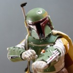 Star Wars - Black Series : Review de Boba Fett #06