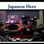 Tamashi Nations 2014: les tokusatsu S.H.Figuarts