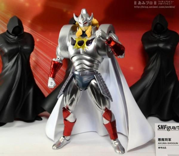 akuma shogun