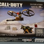 Review Mega Bloks : Call of Duty - Vulture Attack